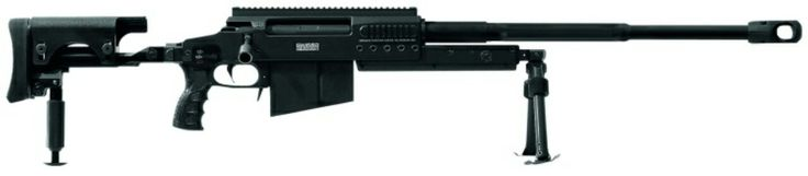 Swissarms SAN 511 .50 ---- what if it was in 4 Bore or .700 Nitro Express???