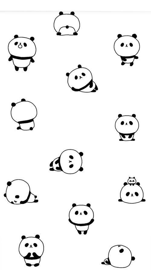 маленькие и милые черно белые картинки данного профиля является