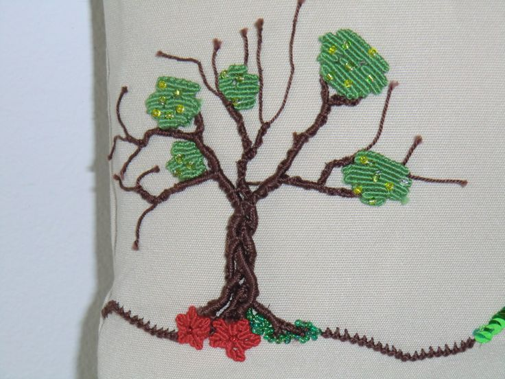 "Albero ""estate"" summer tree"