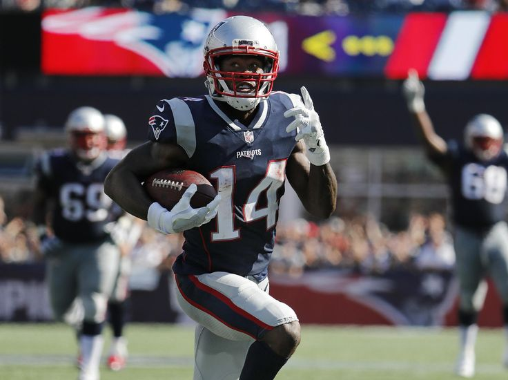 COOKS..Players to Watch: Patriots vs. Dolphins | New England Patriots