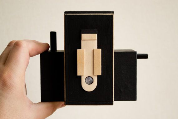 I must have or must make a pinhole camera. ASAP. Like yesterday. These are so freaking cool!