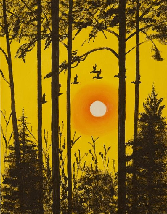 Art | John Wayne Gacy Art