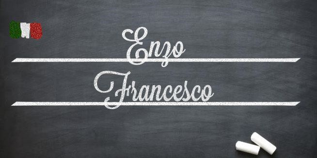Nomes italianos para bebês - taofeminino