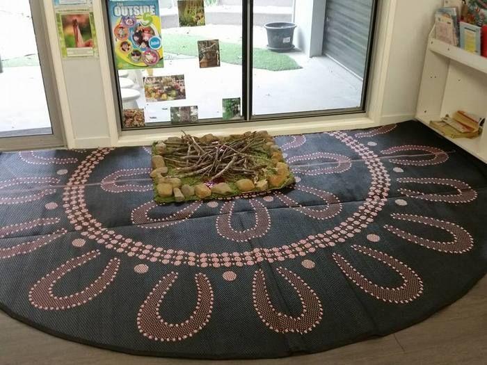 Recycled Floor Mats