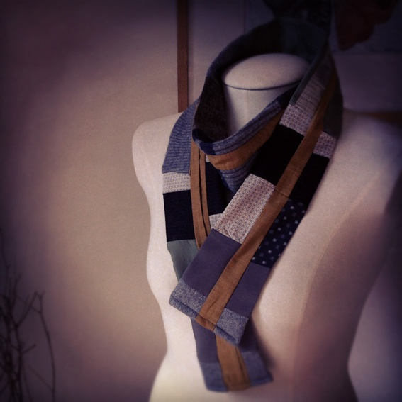 LUcÉ AW12 Collection - www.lucehandmade.com
