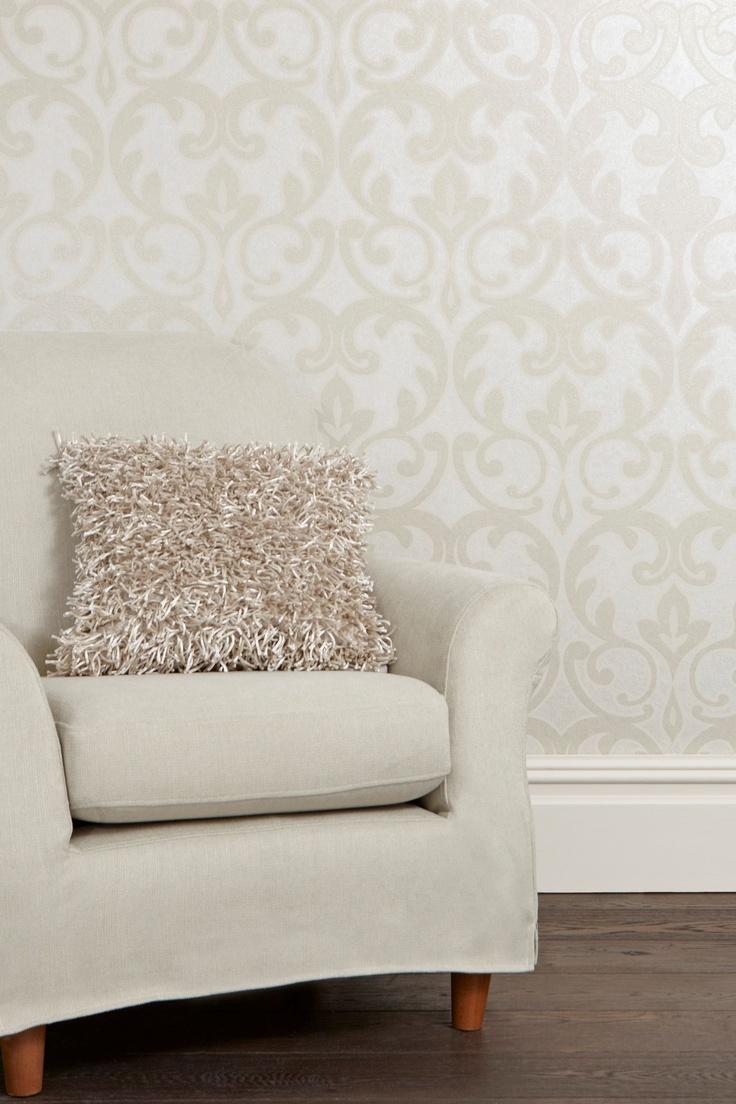 Damasttapete damaste lounges der nächste uk online wohnzimmer wallpaper ideas next uk landing