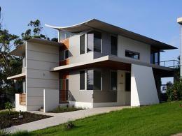 facades image: greys, landscaped garden - 438785