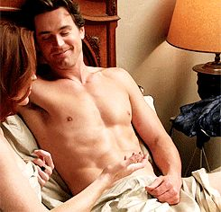 | 39 Times Neal Caffrey Was The Sexiest Man On TV