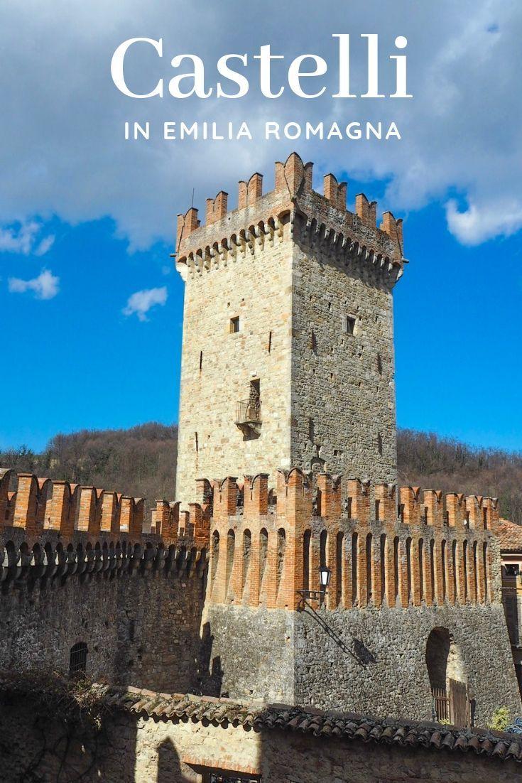 Tour Tra I Castelli Dell Appennino Tosco Emiliano Castelli