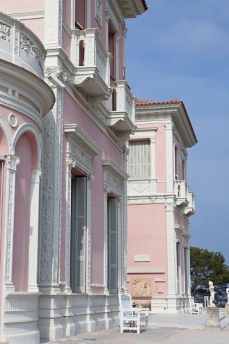 Villa Ephrussi de Rothschild, Saint-Jean Cap-Ferrat