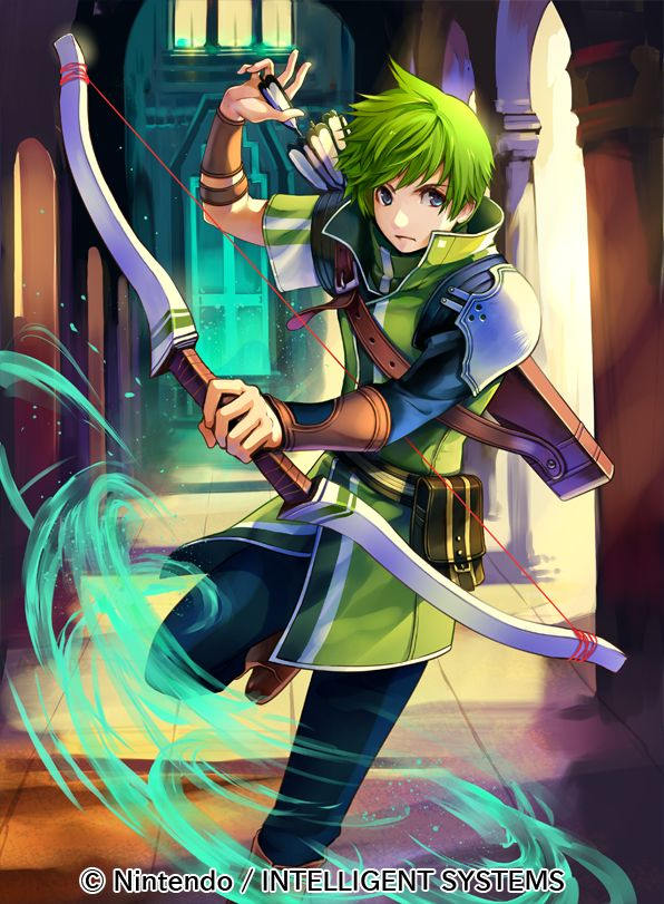 Gordin (I know this isn't super smash bros, but I don't have a board for fire emblem so I'm putting it here)