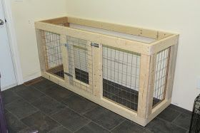 Best 25 Dog Crate Furniture Ideas On Pinterest Puppy