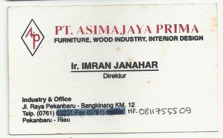 PT. Asimajaya Prima