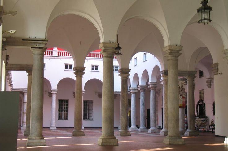 Genova - Palazzo Ducale
