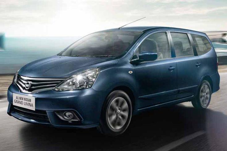 Nissan Grand Livina, mobil keluarga Indonesia Raya