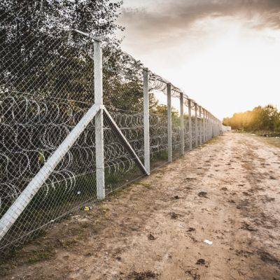 Hungarian Prime Minister Viktor Orban told the European Union to pay €400 million to cover the costs of building a border fence to keep illegal migrants from entering Western Europe, Senior Hungarian officials confirmed Thursday. Hungary began working on the fence in 2015, after Germany's Chancellor Angela Merkel opened Europe for millions of migrants by suspending the Europe-wide border regulations, also known as the Dublin II.