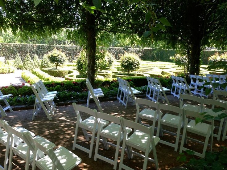 12 Best Our Hiring Equipment Used In Outdoor Weddings