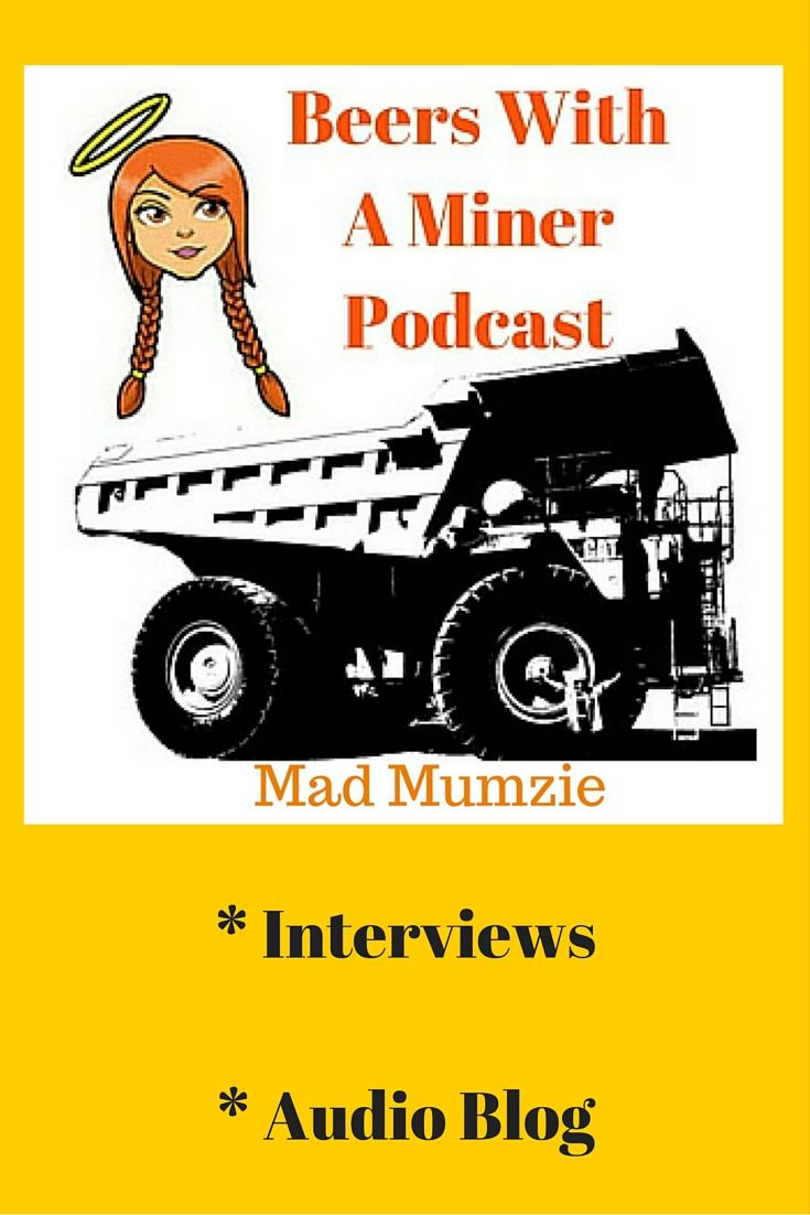 More than just mining lifestyle. Women in male dominated industries, life lessons and inner strength. Makes you laugh, perhaps shed the odd tear....as we all try to thrive and survive our lives.