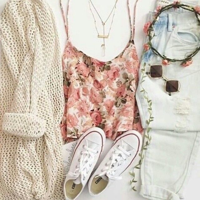 Best 25+ Cute summer outfits tumblr ideas on Pinterest ...