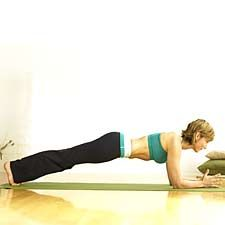 Conquer Your Stomach Pooch: The Best Stretch for Flat Abs - Fitness - Health.com