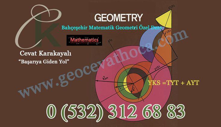 Bahçeşehir Matematik Geometri Özel Ders öğretmeni ile YKS Matematik Geometri sınavına meydan okumak ve Matematik Geometri sınavlarından netlerini artırmak istiyorum diyebilmek için sıkıştığın kutudan çıkmak ister misiniz?