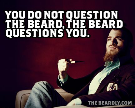 The Beardly