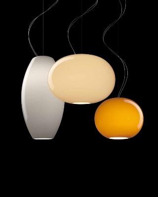 NEW BUDS, DESIGN RODOLFO #DORDONI 2007  #Foscarini #Lamp #Design #Suspension