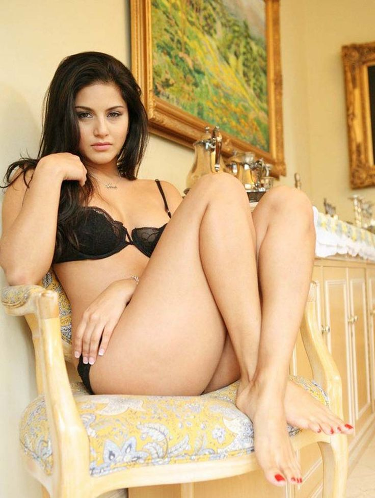 Hottest International Porn Stars