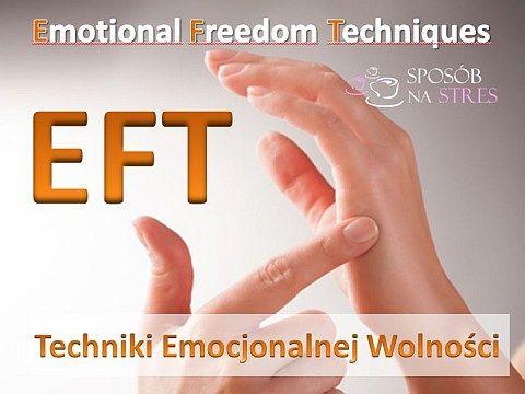 Skrót dosamodzielnej pracy zuwalnianiem negatywnych emocji,myśli iprzekonań orazstresu.