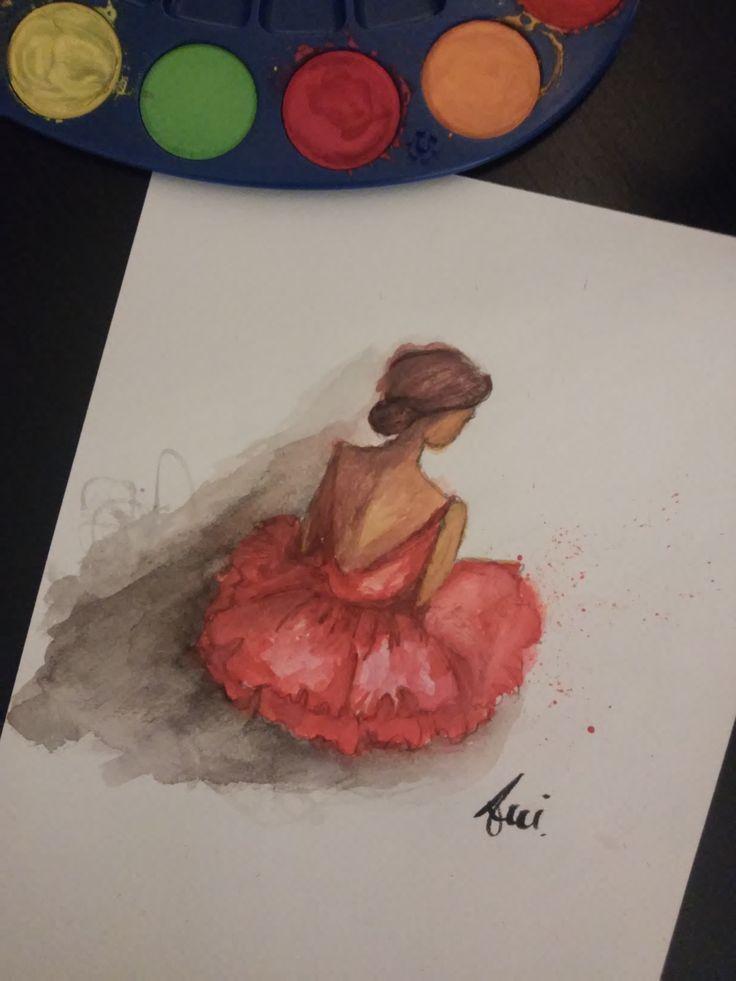 Akwarela Watercolor