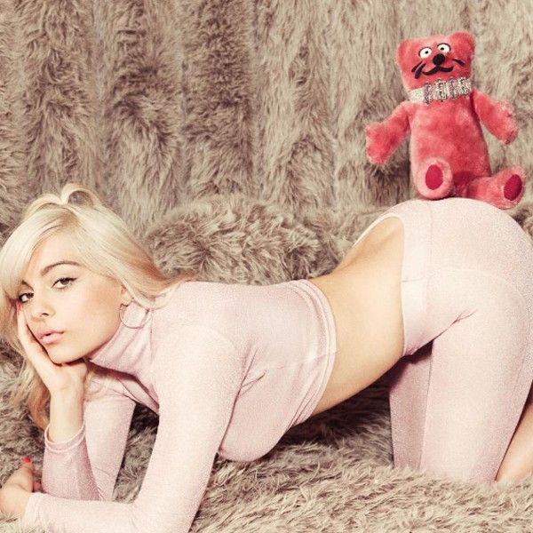 Bebe Rexha's Hottest Pics