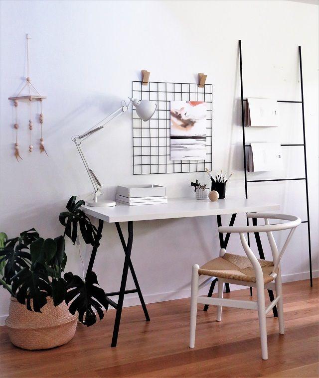 An Art Collaboration | My Little House