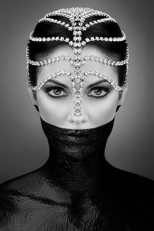 Sexy Black, newyork-witch: 2krazy:Love this :)