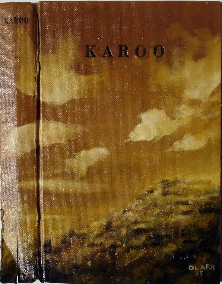 Olaf Bisschoff // karoo