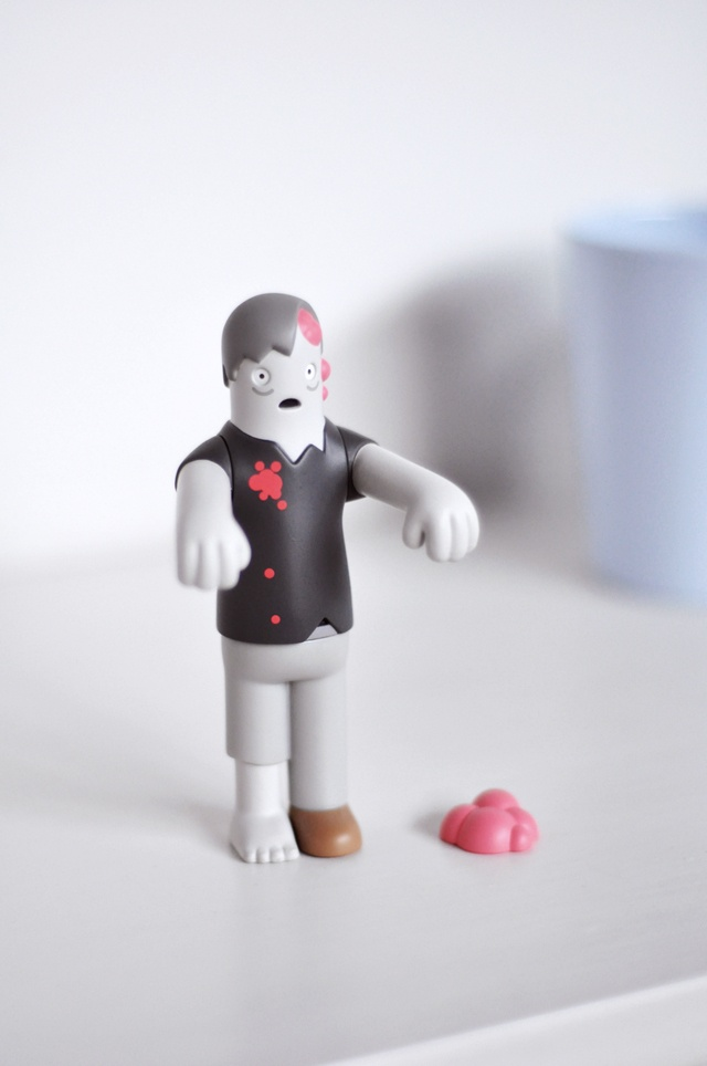 Vinyl Toys from Yum Yum - Kaylee would actually LOVE this...