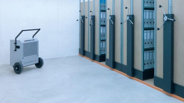 Dehumidifiers For Every Application Industry Commerce Private Kruger Co Ag Locker Storage Home Decor Lockers