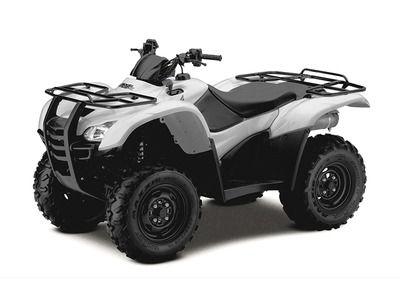 2014 Honda FourTrax® Rancher® AT IRS Power Steering | Engelhart Motorsports | Madison Wisconsin