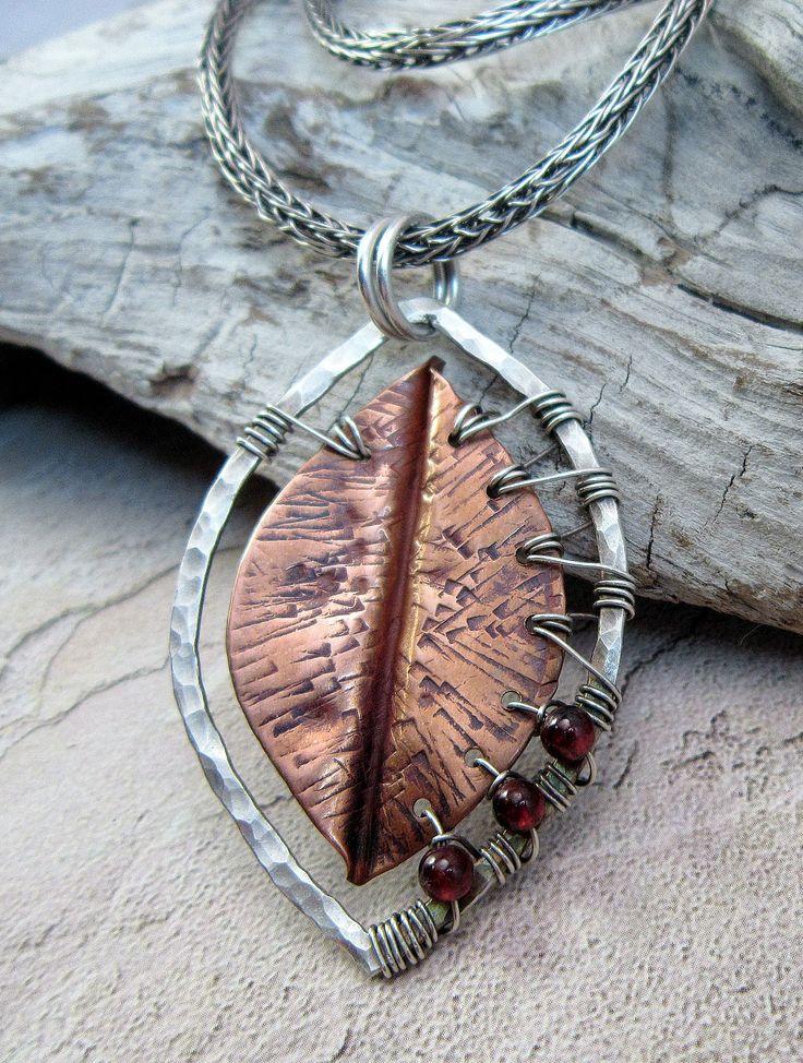 950 best Metal Jewelry images on Pinterest Jewelery Jewellery