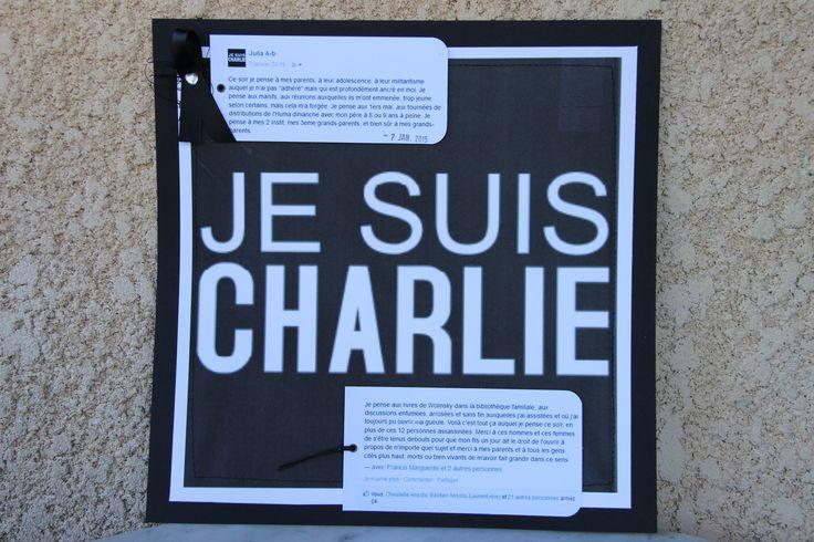 7 janv 2015: je suis Charlie!