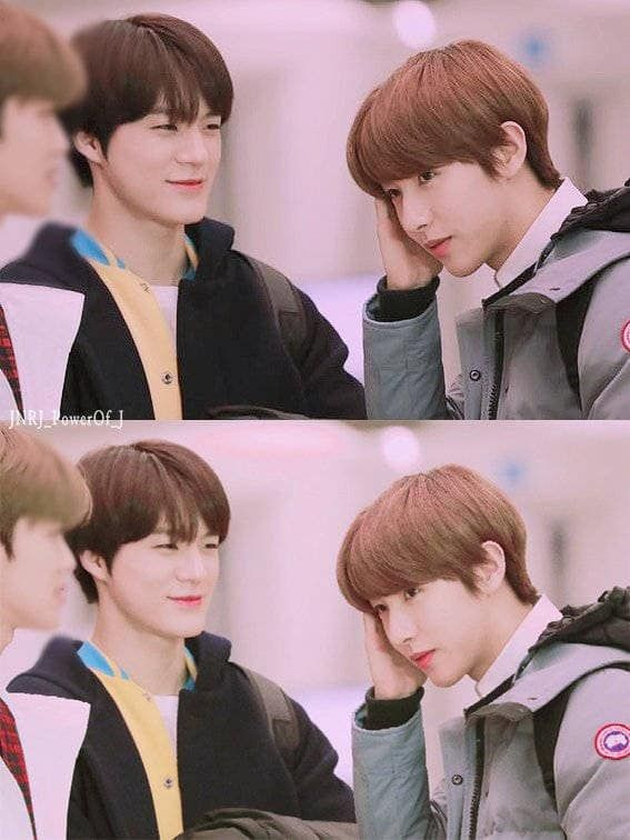 190208] At Incheon Airport | NCT in 2019 | NCT, Nct 127, Nct dream