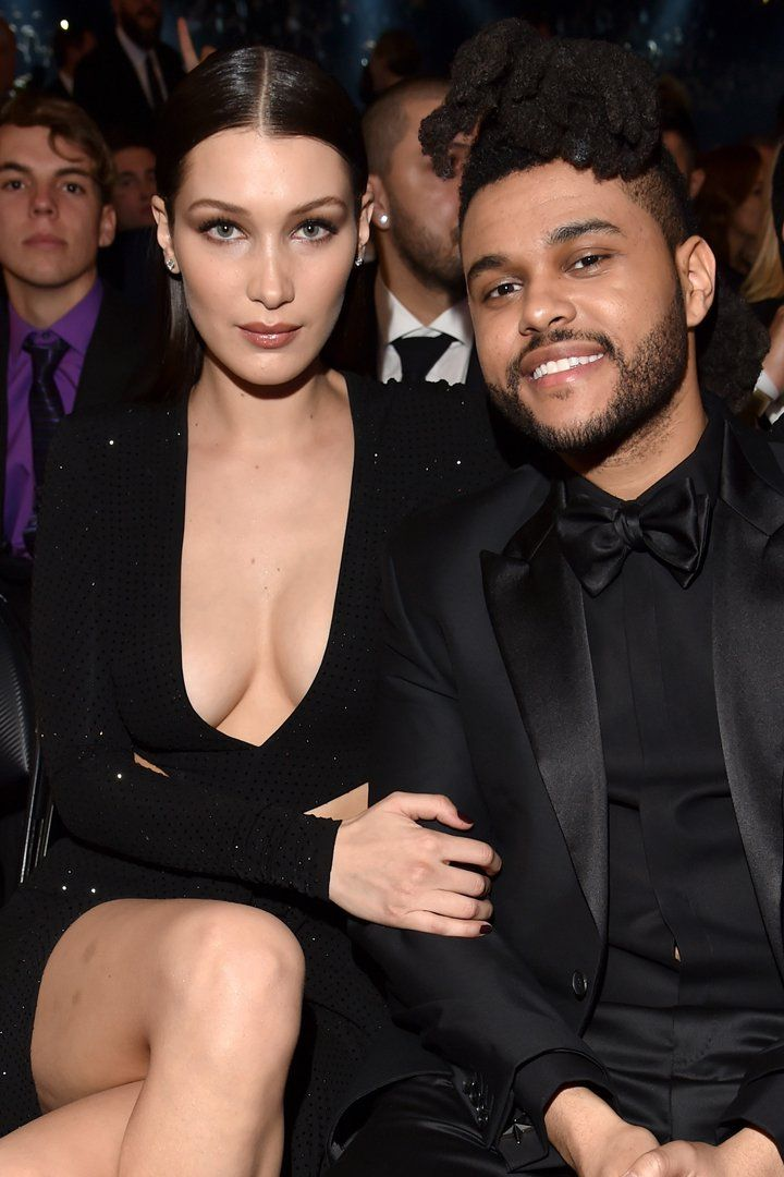 abel and bella hadid dating Bella hadid says she did not kiss ex-boyfriend the weeknd at she loves hanging out with abel and they always have fun together and is very hopeful of their.