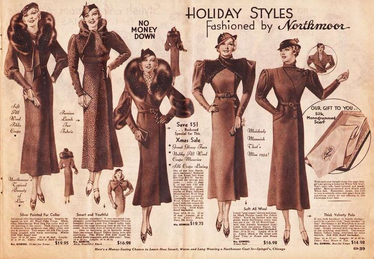fashion advertisment effect on women The postwar baby boom generation came of age in the 1960s dramatic effect quickly became one of the most influential women in advertising.