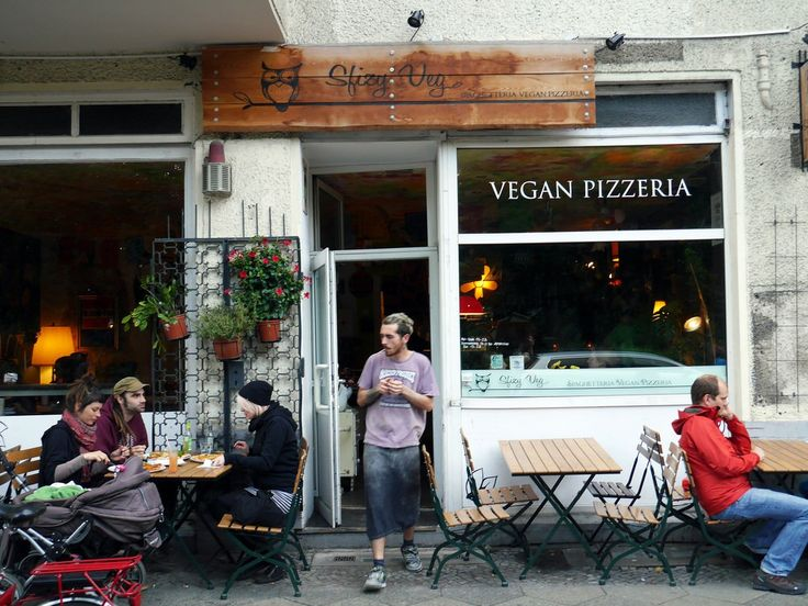 Mer enn 25 bra ideer om Vegane Restaurants Berlin på Pinterest ...