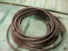 welding cable 4 AWG 600 Volt 50 Ft