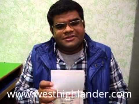 Tarun Kumar Got Canada Study Visa.AVI