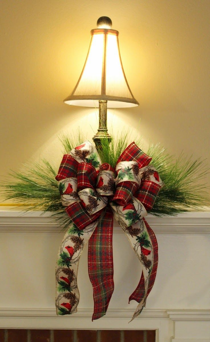 1000 ideas about elegant christmas decor on pinterest for Classy xmas decorations