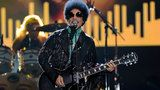 Prince's personal chef says the star was battling waves of sore throats and frequent upset stomachs in his final months.