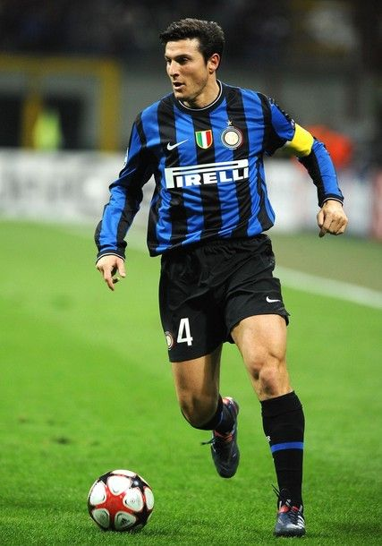 "Javier ""el pupi"" Zanetti"
