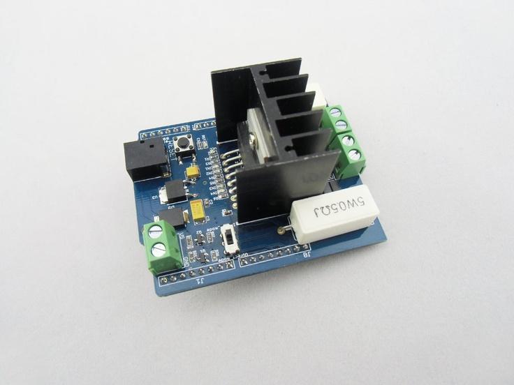 Oltre 1000 Idee Su Motor Shield Arduino Su Pinterest