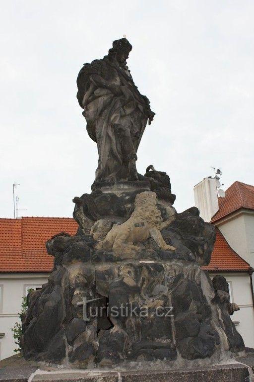 Sv. Vít/F.M./1713-14